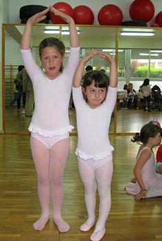 ninas-ballet